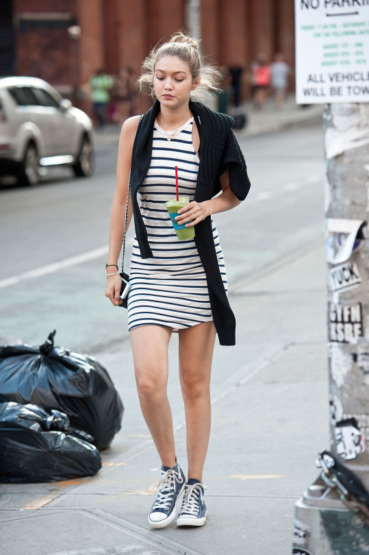 <> on July 28, 2014 in New York City.